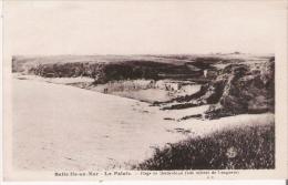 BELLE ILE EN MER LE PALAIS  PLAGE DES BARDARDOUE (500 METRES DE LONGUEUR) - Belle Ile En Mer