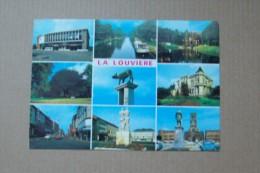 FRANCE-LA LOUVIERE - France