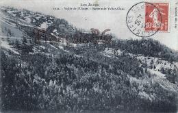 (04) Vallée De L'Ubaye - Batterie De Vallon-Claus - 2 SCANS - Autres Communes