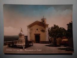 Cairano (Avellino) - Monumento Ai Caduti - Avellino