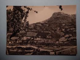 Cairano (Avellino) - Panorama - Avellino
