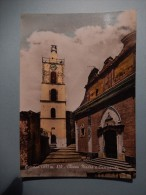 Cairano (Avellino) - Chiesa Madre E Campanile - Avellino