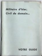 Guide Du Retour à La Vie Civile - Documents