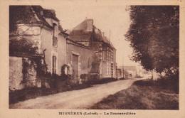 45 - Mignères - La Brossardière - France