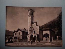 Germagnano - Chiesa Parrocchiale - Italia