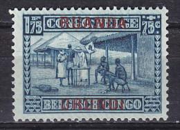 Ruanda Urundi  Cat: OBP/COB  nr 86     neuf charni�re- postfris plakker - MH   (X)