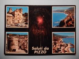 Saluti Da Pizzo - Catanzaro