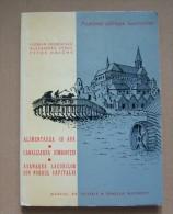 ROMANIA-PROBLEME EDILITARE BUCURESTENE - Boeken, Tijdschriften, Stripverhalen