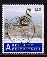Schweiz 2009, Michel# 2099 O - Used Stamps