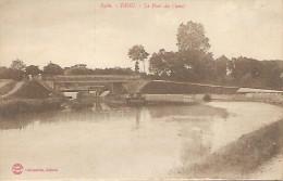 Diou - Le Pont Du Canal - Unclassified