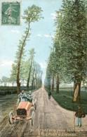 Circuit De La Seine-intérieure - La Route à Etalondes - France