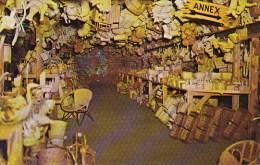 Basketville The Worlds Largest Basket Store Putney Vermont - United States