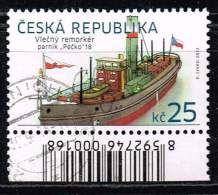 Tschechische Republik 2013, Michel# O - Gebraucht