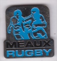 Rugby De Meaux - Rugby