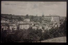 Gradoli - Panorama, 1919 - Viterbo