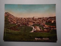 Mistretta - Panorama - Messina