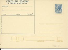 CPC177 -INTERO POSTALE - C177 - CARTOLINA SIRACUSANA ´77 L. 60 - NUOVA - 6. 1946-.. Repubblica