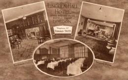 LONDON HALL HOTEL --Russel Square - London Suburbs