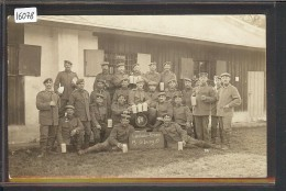 BAYERISCHES ARMEE - LANDWEHR RESERVE 1913 - TB - Germania