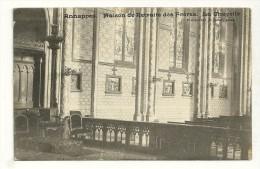 Annappes : Maison De Retraite Des Frères : La Chapelle - Villeneuve D'Ascq