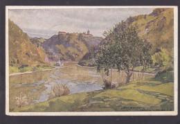 Antique Card, Wien, Vienna, Austria,N8. - Vienna Center