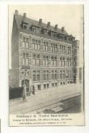 Ixelles : Policlinique De L'Institut Saint Antoine, Avenue Du Solbosch 110 (Petite Suisse) - Ixelles - Elsene
