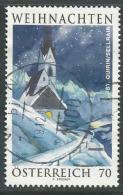 Oostenrijk, Mi 2966,  Gestempeld,   Zie Scan - 1945-.... 2. Republik