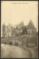 CAEN Rare Eglise Saint Nicolas (Mabon-Docquet) Calvados (14) - Caen