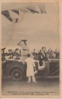 Brazzaville . Arrivée Du Général De Gaulle Dans La Capitale De La FRANCE LIBRE 24 Octobre 1940 - Weltkrieg 1939-45