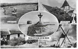 BEAUVOIR SUR MER - Beauvoir Sur Mer