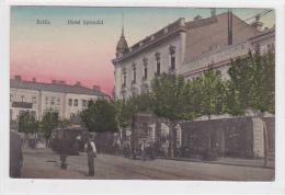 Romania - Braila - Hotel Splendid - Rumania