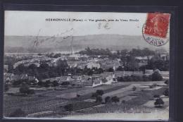 HERMONVILLE - Frankreich