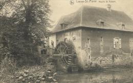Sint-Pieters-Leeuw / Leeuw-St-Pierre - Moulin De Volsem ( Verso Zien ) - Sint-Pieters-Leeuw