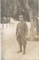 MILITARIA ... GUERRE 1914 ... CARTE PHOTO ... 126 Eme RI - Guerre 1914-18
