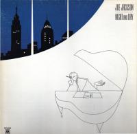 * LP *  JOE JACKSON - NIGHT AND DAY (Mexico 1982 EX-!!!) - Rock