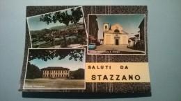 Saluti Da Stazzano - Alessandria