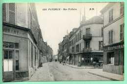 92 PUTEAUX - Rue Voltaire - Puteaux