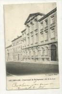 Bruxelles : Pensionnat De Berlaymont, Rue De LaLoi - Monuments, édifices
