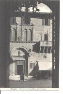 PERUGIA. PALAZZO DEL CAPITANO DEL POPOLO. - Perugia