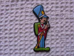 Figurine Image Mousse Montella Le Briquet Enchanté (plasteco) - Non Classés