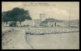 PORTO - FOZ - Mreographo ( Ed. Alberto Ferreira Nº 385) Carte Postale - Porto