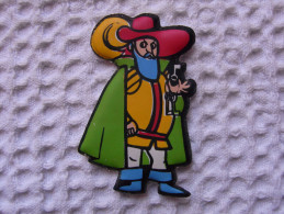 Figurine Image Mousse Montella Barbebleue (plasteco) - Figurines