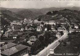 GENOVA - CAMPOMARONE - PANORAMA - Genova