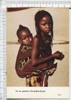 NIGER  -   Jeunes Touaregs  - - Niger