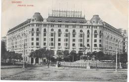 ESPAGNE - MADRID - Palace Hôtel - Unclassified