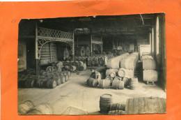 EPERNAY  1920  CHAMPAGNE  CAVES DELA MAISON MERCIER  LES CHAIS PHOTO   FORMAT 9X14  CM - Places