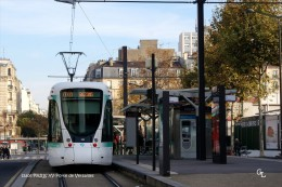 PARIS XV-Porte De Versailles - Arrondissement: 02