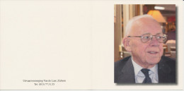 Doodsprentje Priester Armand Meylemans ° Itegem 1924 + Diest 2012 - Pastoor Baal Sint-Anna - Religion & Esotérisme