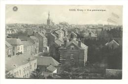Ciney : Vue Panoramique - Ciney