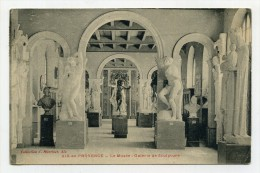 CP , 13 , AIX-en-PROVENCE , Le Musée, Galerie De Sculpture - Aix En Provence